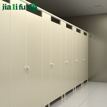 Solid Phenolic Toilet Cubicle Partitions Dimensions In Malaysia - Phenolic bathroom partitions
