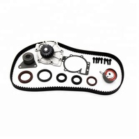 Hot Sale! For 98-09 Volvo C70 S40 V70 XC70 TBK-318 Engine 3188688 Timing belt kit with Water Pump