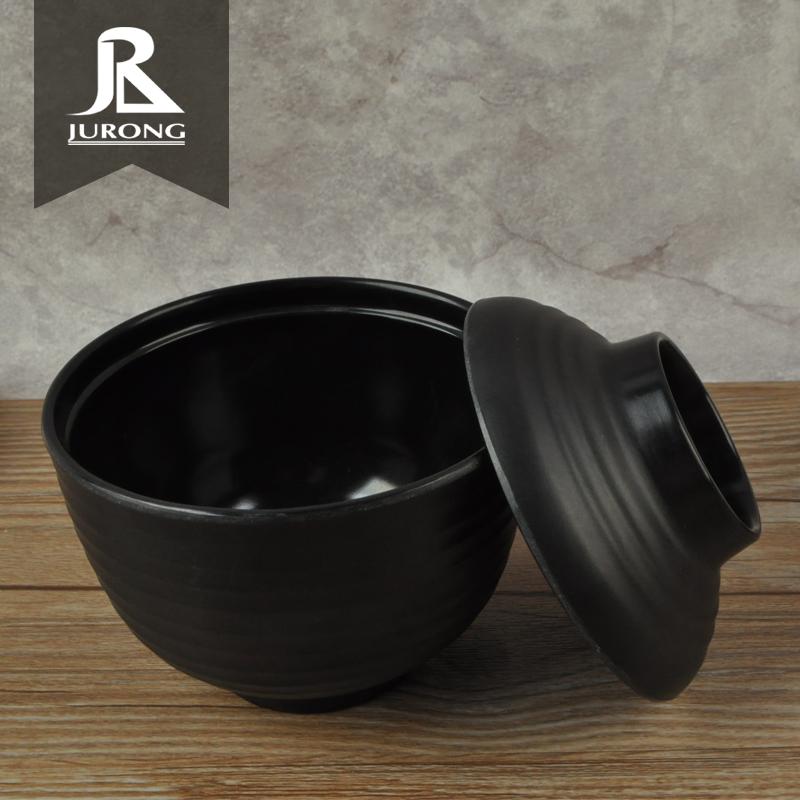 Wholesale manufacturer 4pc dinnerware melamine dinner set melamine plates and bowls sets