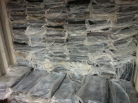 Nitril reclaimed rubber