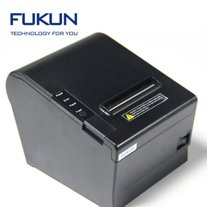 Ticket Printing Thermal Dot Receipt Printer Pos