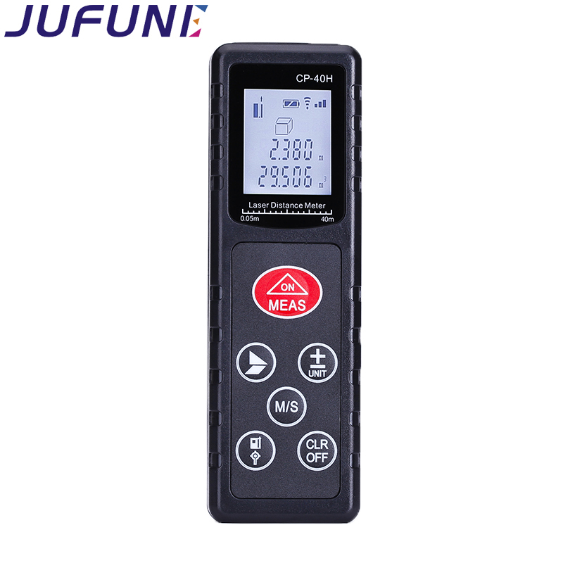 CP-40H 40M Mini Laser Distance Measure