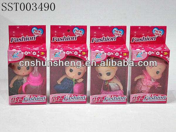 American Girl Doll Clothes ,Little Girl Doll Models Funny Doll