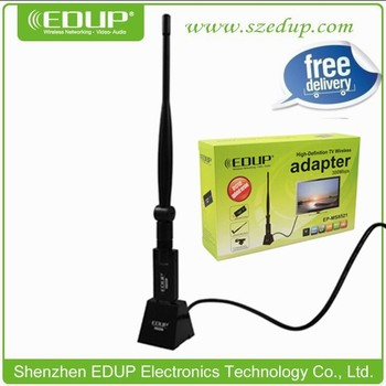 EDUP Realtek RTl8191SU Wireless Wifi USB Adapter External LAN Card