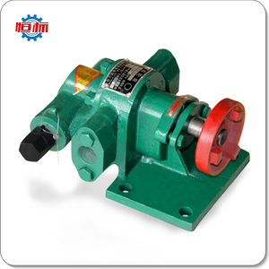 Hengbiao cheap price kcb55 gear bare pump head Iron/Stainles steel material