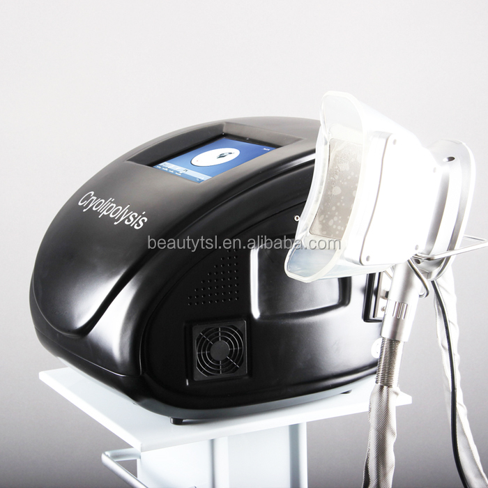Portable cryolipolysis fat freeze cryo lipolysis machine