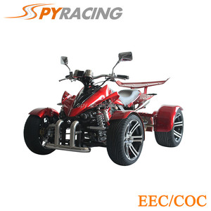 2016 NEWEST 350CC ATV QUAD BIKE