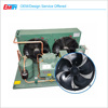 Energy Saving Environmentally-Friendly Flower Factory Condensing Unit