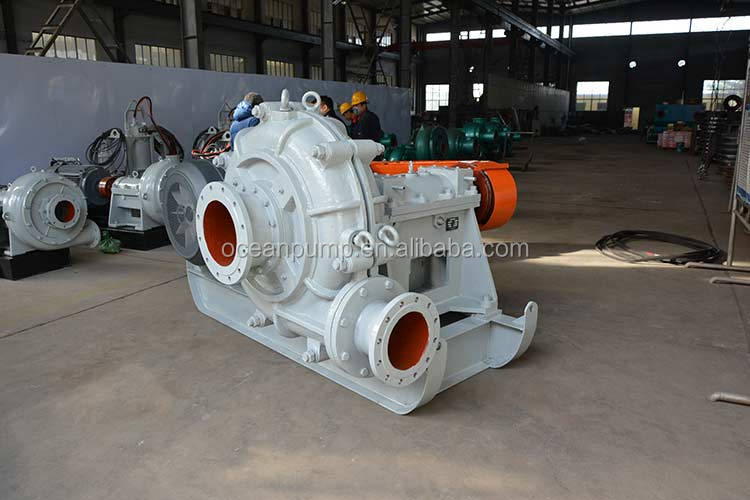 High Quality Slurry Sucker Pump With Factory Price