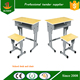 School Furniture Suppliers Single School Desk and Chair in South Africa