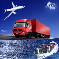top forwarder agency shipping from GUANGZHOU china to BARCELONA