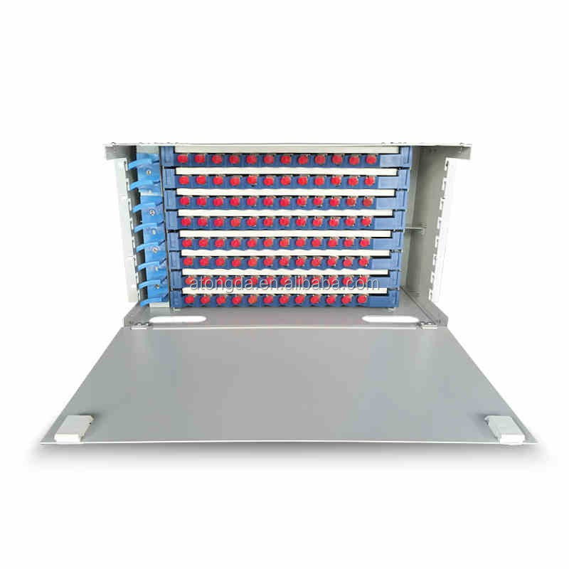 Ftth 48 Cores Optical Distribution Frame Price 1000 System