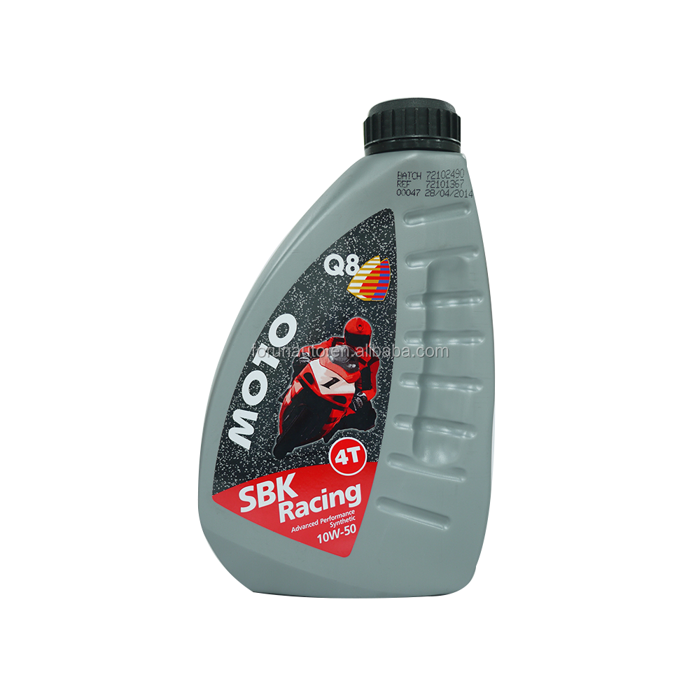 Q8 MOTO SBK 4T Racing 10W50 motor engine oil