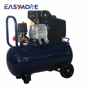 1800W(2.5HP) quiet portable mini air compressor machine with factory price