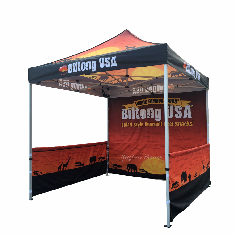 Hot vendas 10x10ft trade show tenda para venda