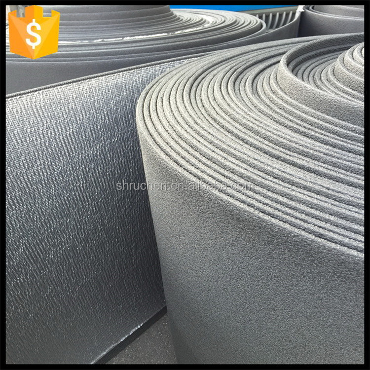 Alibaba china direct sale aluminium foil pe foam for house