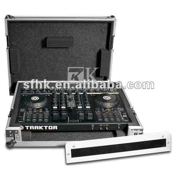 The flight case suit for CDJ 2000 Muliti Player