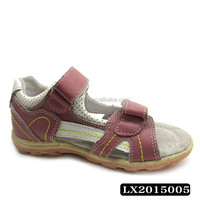 High Quality Standard Fast Delivery Summer kids sandals shoes Wholesaler from China