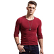 Wholesale Spring Summer Style Fitness Undershirt Men