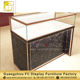 guangzhou factory customized shop showcase design jewelry shop interior design jewellery display cabinet for store