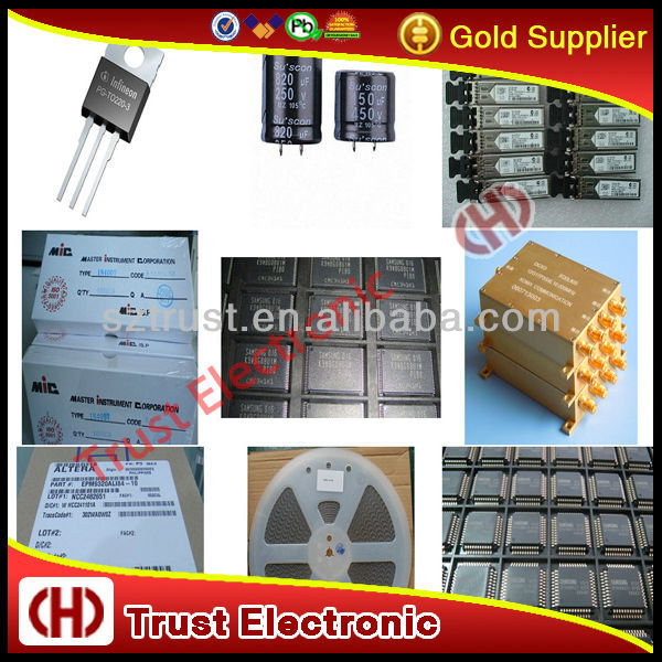 (electronic component) 708