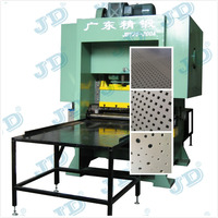 Good Quality Gypsum Board Perforating Machine