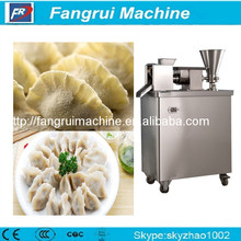 stainless steel full automatic samosa dumpling spring roll pastry making machine