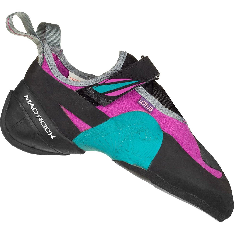 102672b2487b Get Quotations · Mad Rock Lotus Climbing Shoes - Women s