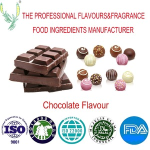 Stronge concentrate food flavor good quality chocolate flavour for Candy