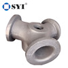 China ductile Cast iron Drain Pipe Fittings