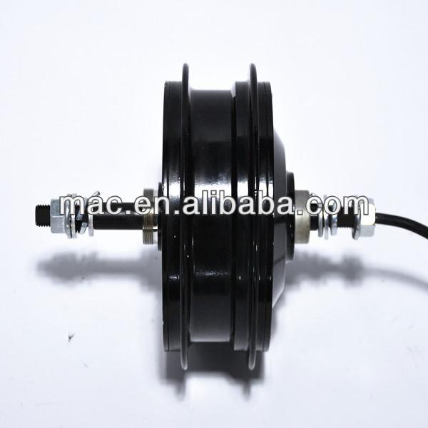 Manufacturer Brushless Wheel Motor 24v Low Speed High