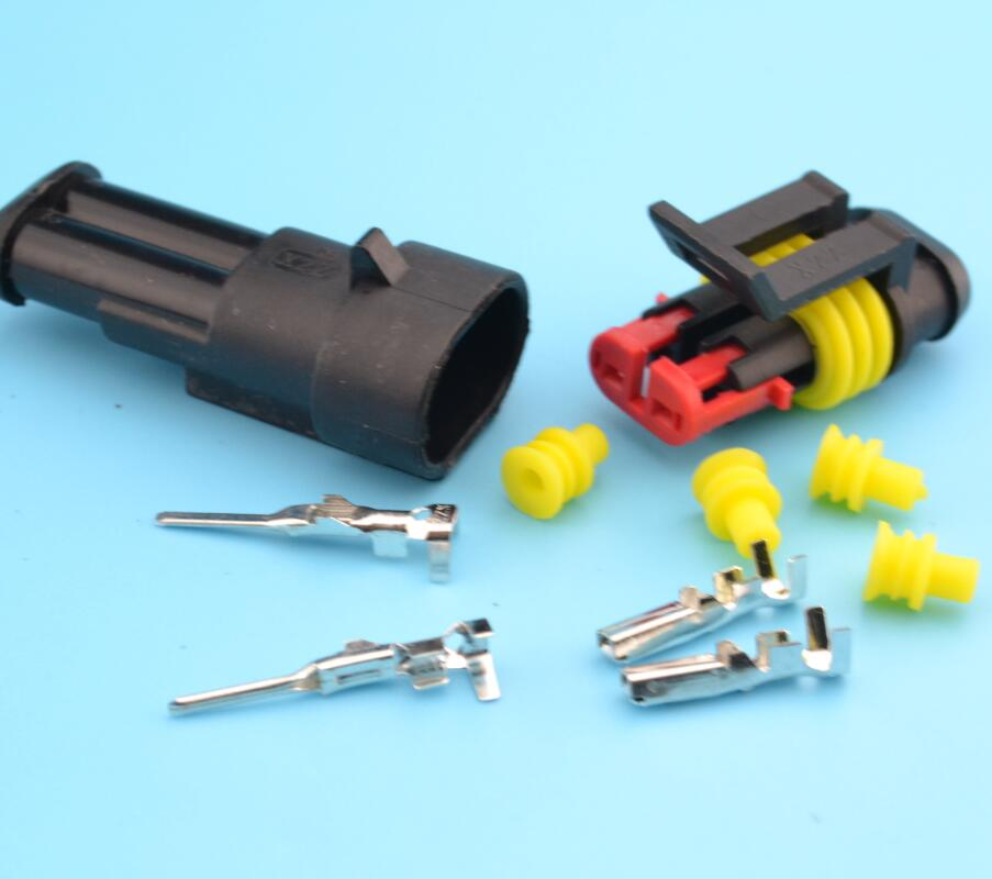 Online Buy Wholesale automotive connectors from China ...