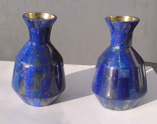 Lapis Lazuli Vases Buy Vase Product On Alibaba