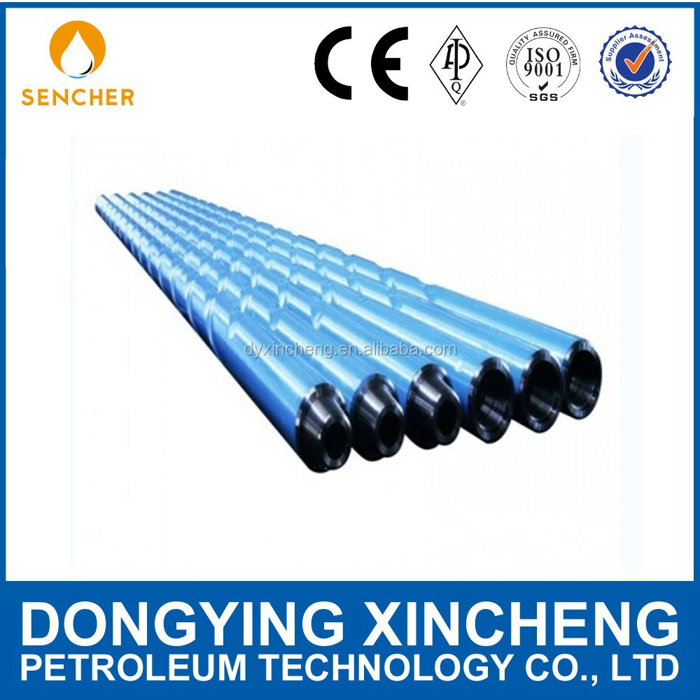 Oil Well Drilling Non Magnetic Drill Collar for Sale