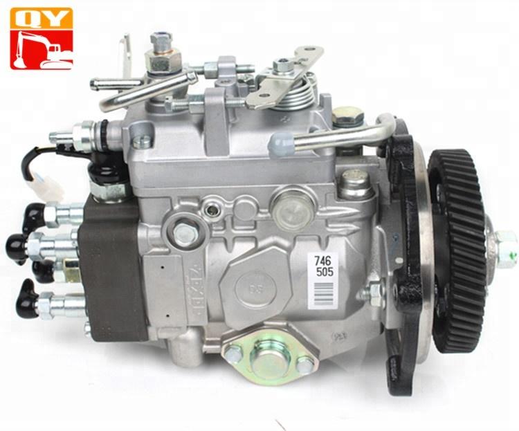 Engine 4jg1 4jb1 4jj1 4jg1 4hk1 4bg1 Fuel Injection Pump Diesel Injection  Pump - Buy 4jg1 Injection Pump,4hk1 Injection Pump,4bg1 Fuel Injection Pump