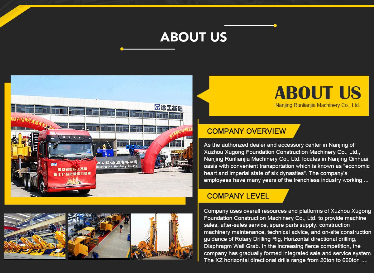 Nanjing Runlianjia Machinery Co , Ltd  - Horizontal