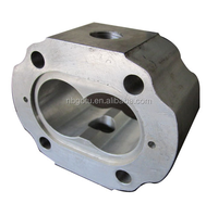 High precision anodized custom aluminum milling cnc machining parts black anodized aluminum cnc machining parts and components