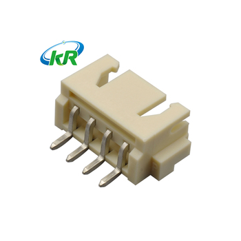Kr2501 Ul Approved Jst Xh 2.5 Electrical Wiring Wire To Board Connectors on