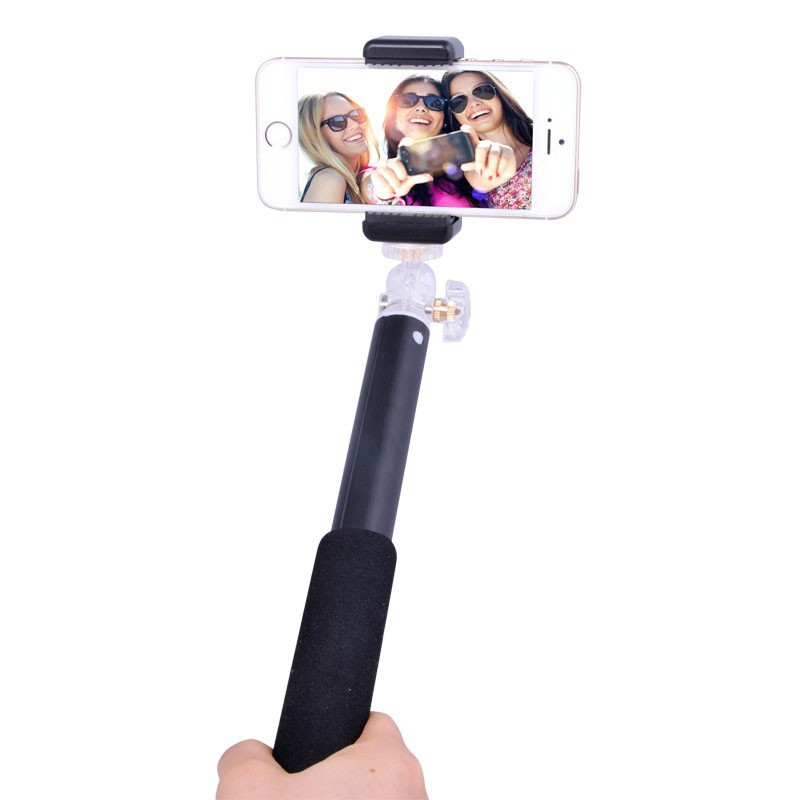 monopod selfie for mobile phone and iphone,bluetooth selfie stick with tripod,wireless bluetooth selfie stick self camera monopo