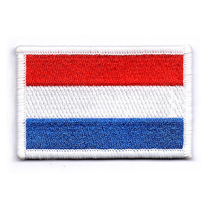 Create your own country flag patch embroidery patches embroidery design