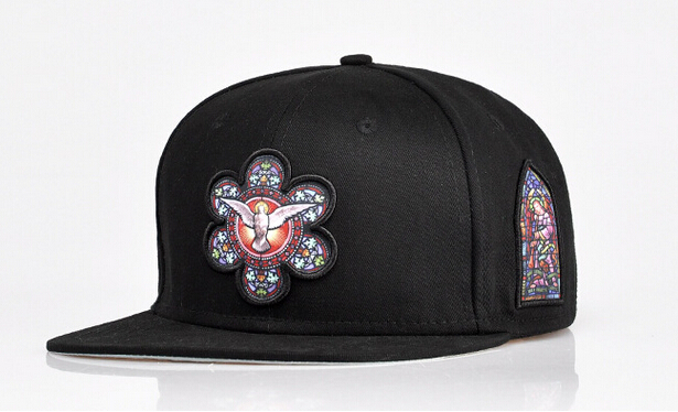 2b397f9bbb1 Get Quotations · Wholesale Designer Mens Embroidered Snapback Hat Women  Flat Bill Baseball Cap Men Flex Fit Snap Back