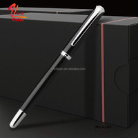 Men luxury supplies metal ball pen with cheap price fine pens for men luxury fountain pen