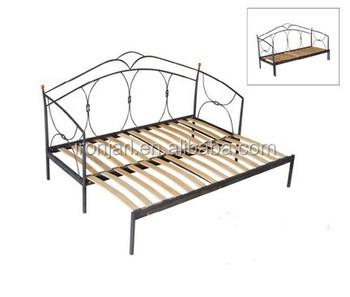 Folding Metal Sofa Bed Frame