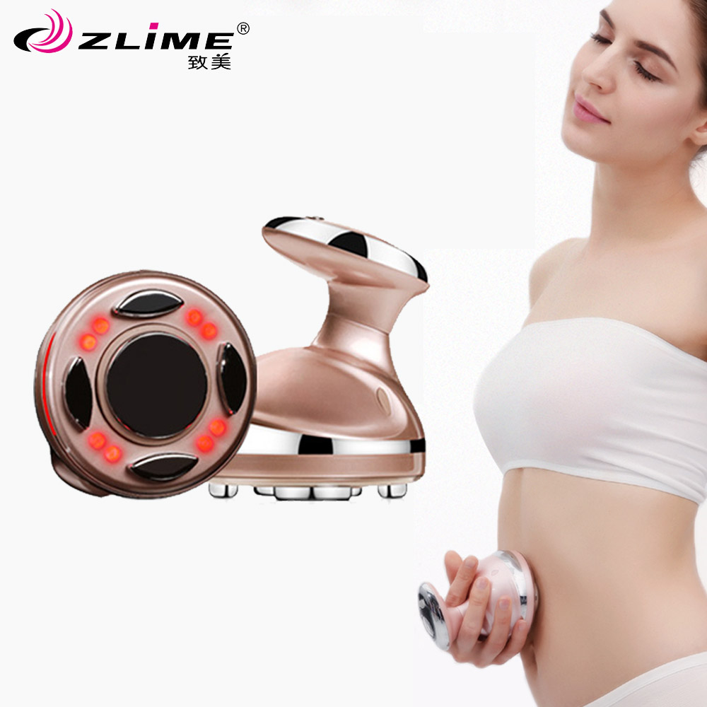 Best Slimming Product Japan Anti Cellulite Fat Removal Vacuum Cavitation Fast Weight Loss Ultrasonic RF Body Slimming Machine