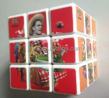 abs magic photo cube