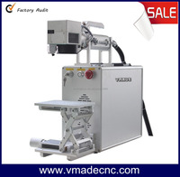 Hand held laser marking machine for Metals-Plastic-Rubber-Wood-ABS-PVC-PES