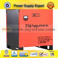 Equipment for mental electroplating rectifier