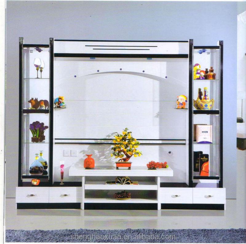 China F Brica Living Modernos Muebles Tv Lcd Gabinete