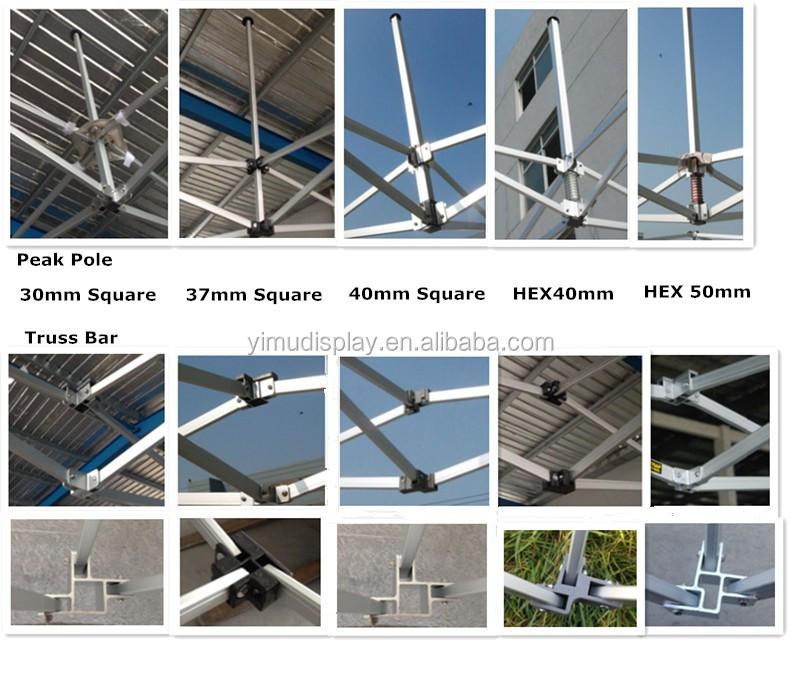 New EZ Waterproof Customized Canopy Tent 10 X Designs Folding