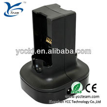 quick charge kit battery charger dock for xbox 360 quick charge kit